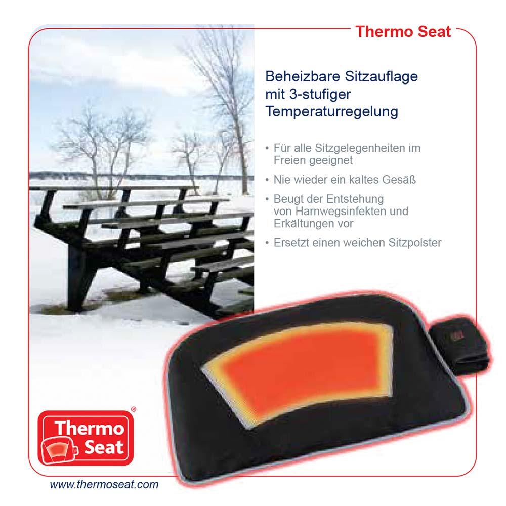 f/ür Thermo Gloves Thermo Mittens /Überhandf/äustlinge z.B